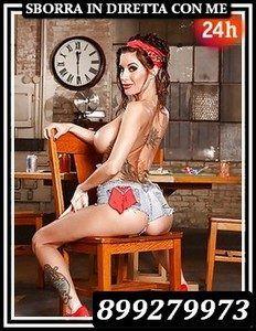 Numeri Erotici a Basso Costo 899319916