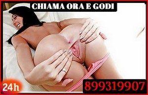 Porche al Telefono Erotico 899319916