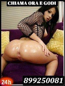 Telefono Erotico Troie 899319916