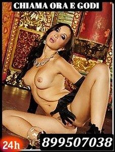 Telefono Erotico Pissing 899319916