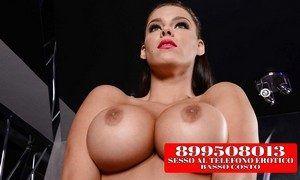 Telefono Erotico Amatoriale 899319916
