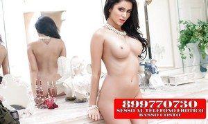 Telefono Erotico Padrona 899319916