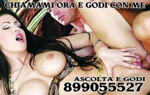 Ascolta in Silenzio al Telefono 899508014