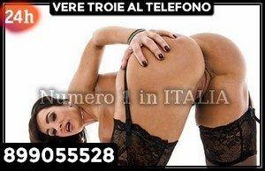 Padrona Al Telefono 899319916