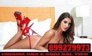 Sesso al Telefono Sadomaso 899319916