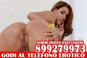 Sesso al Telefono Mature 899319916