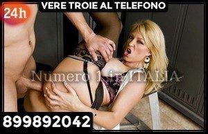 Mature al Telefono 899319916
