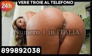 Numeri di Telefono di Casalinghe Porche 899319916