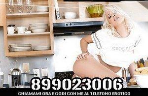 Sesso al Telefono Ragazze 899319916