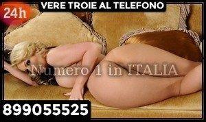 Numeri Erotici Donne Bestemmiatrici 899319916