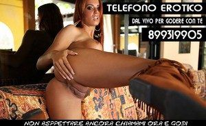 899 Telefono Erotico 899319905